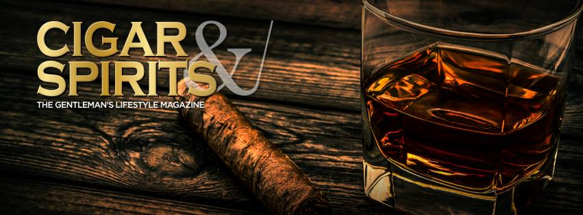 Cigar and Spirits Magazine 2021 Annual West Coast Tasting