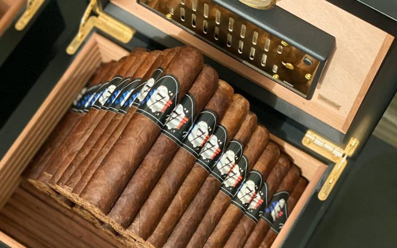 The Ultimate Guide On Storing Your Cigars